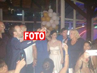 Amir Alispahić proslava 0