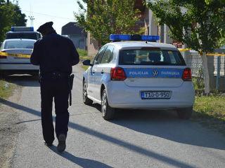 Policija Brčko