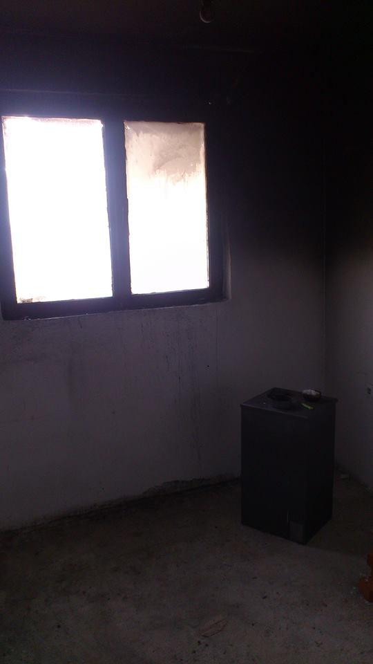 Požar Živinice - Kuran 1