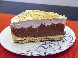 Milka torta video