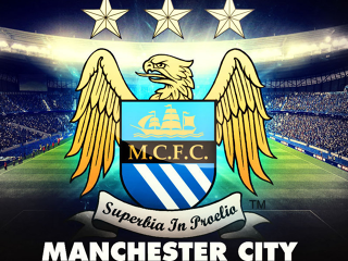 Manchester City grb
