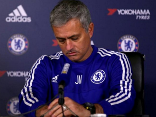 Jose Mourinho press Chelsea