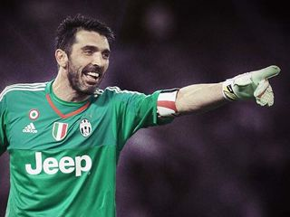 Gianluigi Buffon 3