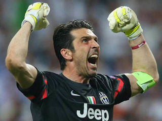Gianluigi Buffon 2