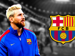 Messi Grb Barce 2016