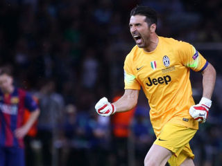 Gianluigi Buffon 1