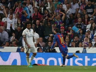 Messi ElClasico apr 2017 proslava 1