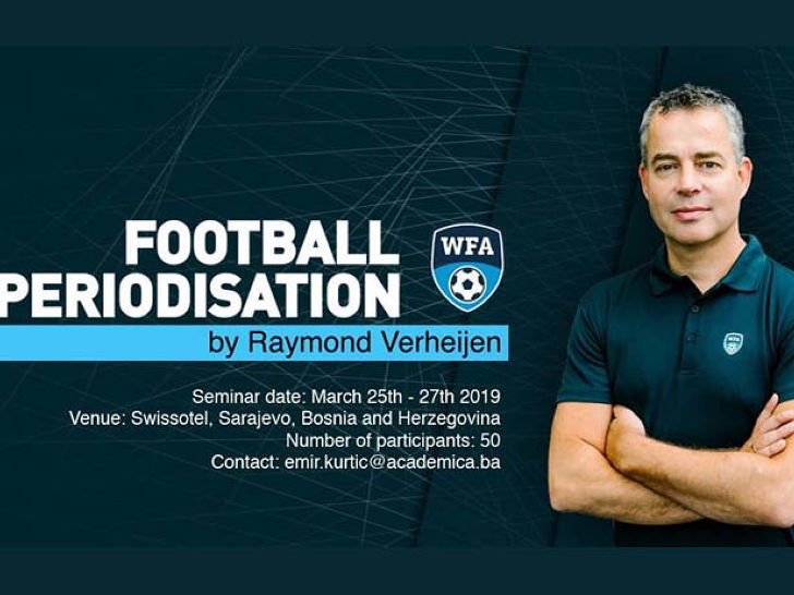 FootbalPeriodisation by Raymond Verhejin DS