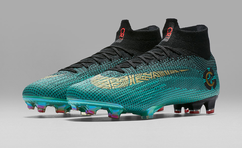 Ronaldo Nike Mercurial Superfly Cr7 Chapter 6