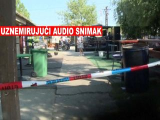 Žitište AUDIO