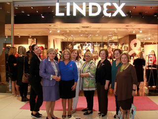 Lindex PINK FASHION EVENT 11/10/18 1