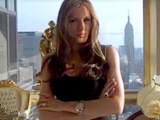 Melania video Fb 2010