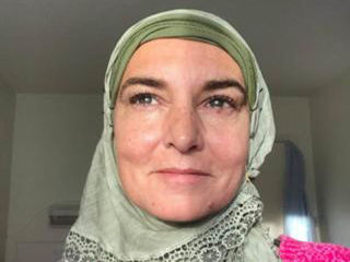 Sinead O'Connor 1