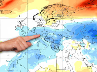 Pointing hand meteo 24/01/2018