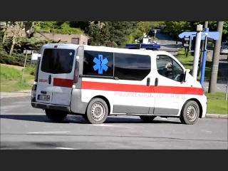 Ambulance KAPLAN