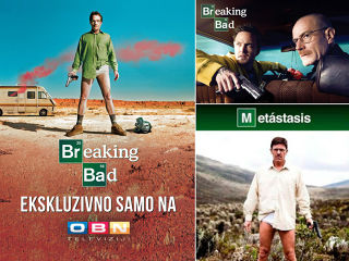 Breaking Bad OBN