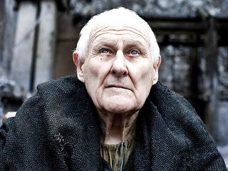 Peter Vaughan Game of Thrones