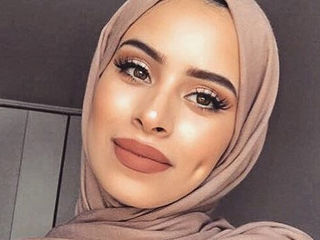 Hijab beauty