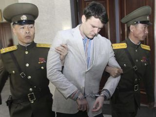 Otto Warmbier 1