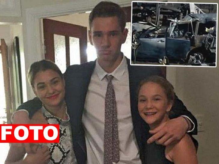 Brisbane nesreća 28/05/2017 1