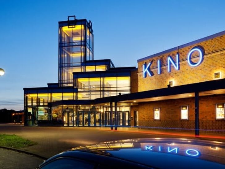 Kino in Gelsenkirchen