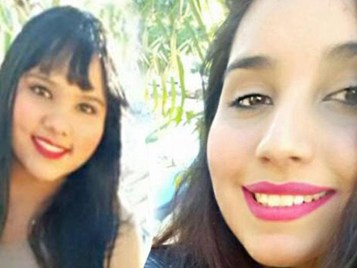 Nitzia Mendoza Corral i Clarissa Morquecho Miranda 1