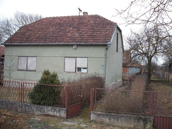 Slavonija - seoska kuća