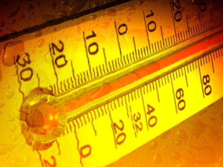 Termometar vrućina