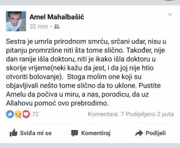 Fortitudo Amela M.