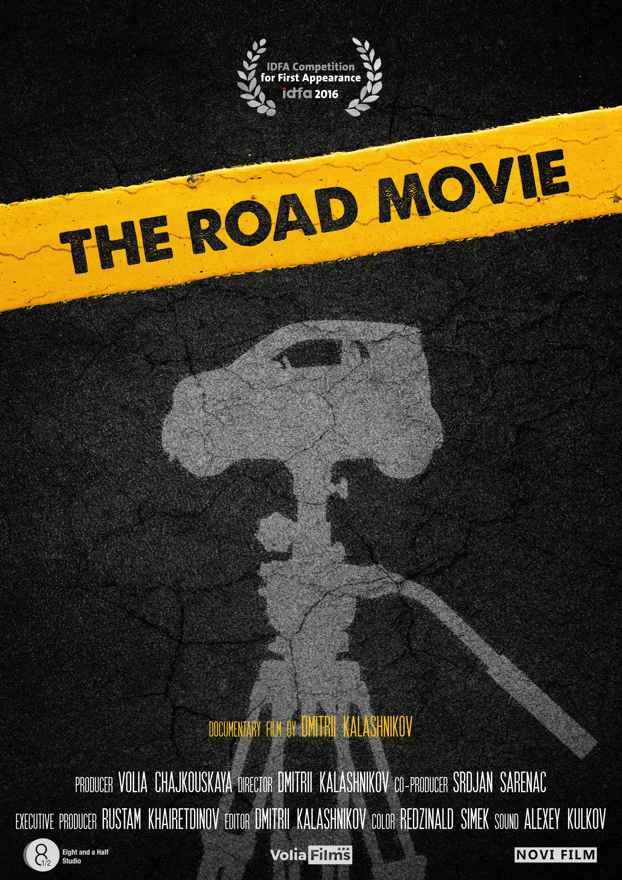 The Road Movie 1