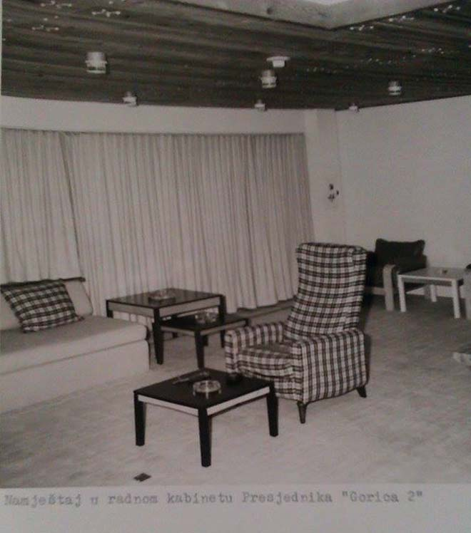 Bugojno Titova vila - Čehaja 00