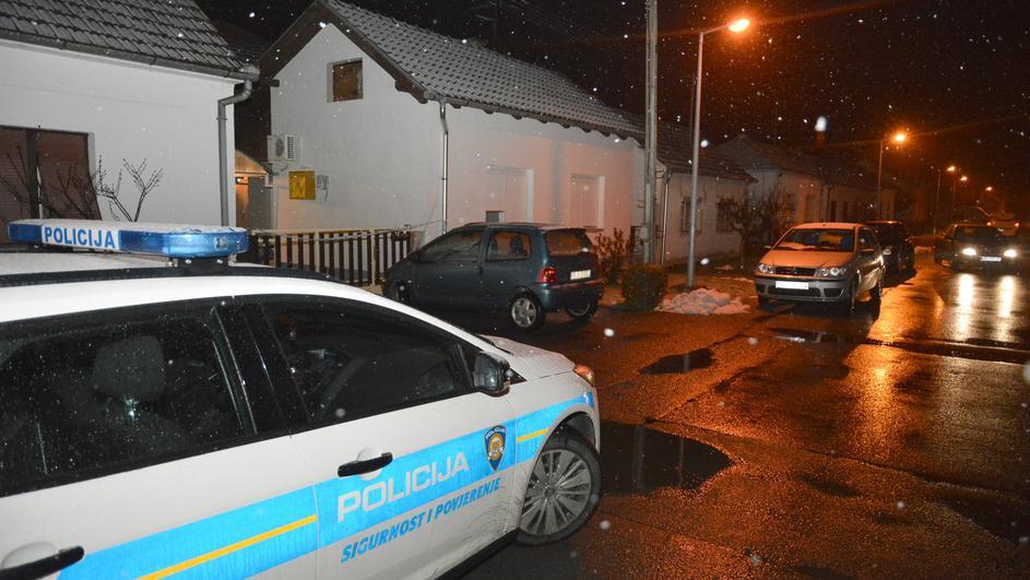 Sanjin Vujčić ubojstvo Bjelovar
