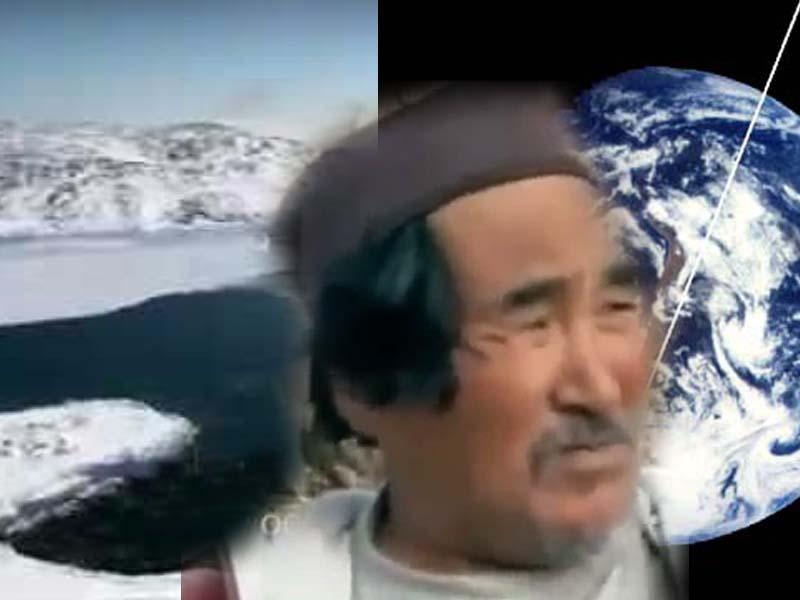 VIDEO Eskimi Zemlja osa